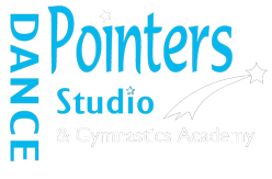 Pointers Dance Studio & Gymnastics Academy